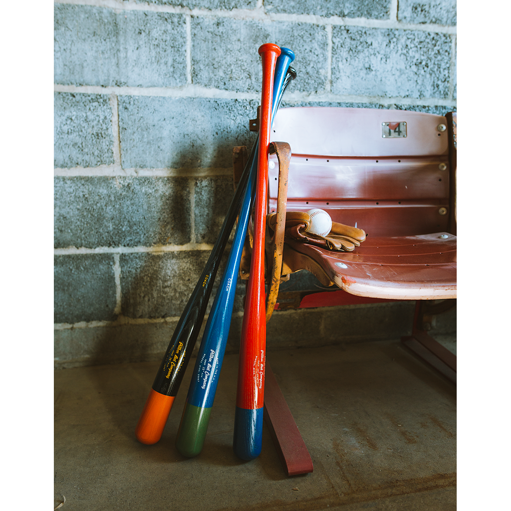 Fungo - Coaches Bat - Pillbox Bat Co.
