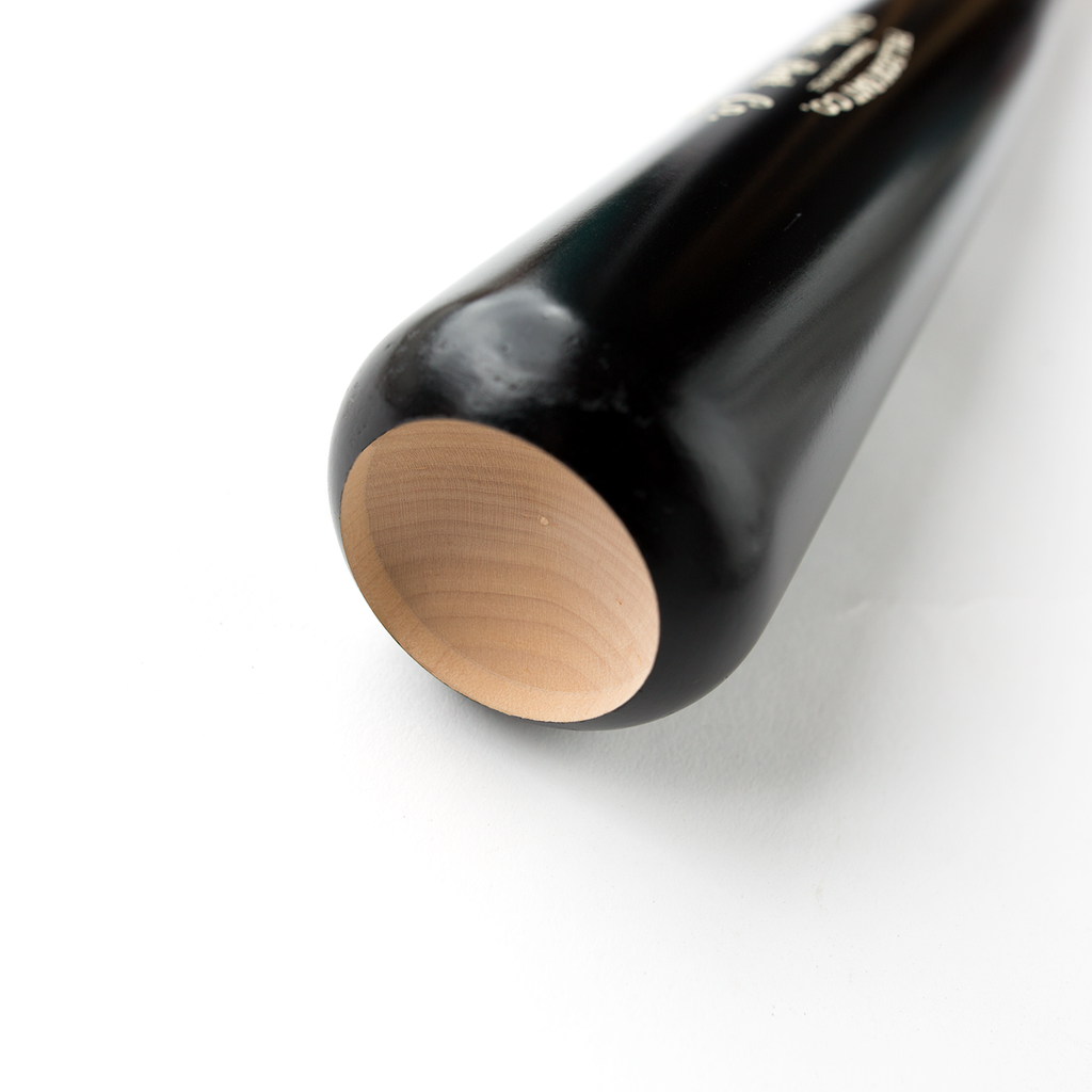 PB110 - Shark Maple Wood Bat - Pillbox Bat Co.