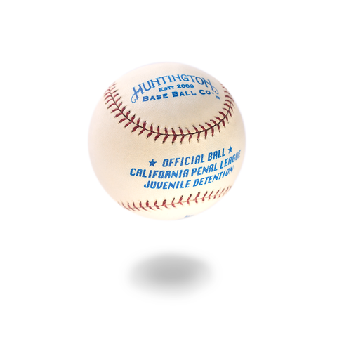 CALIFORNIA PENAL LEAGUE BASEBALL x Huntington Base Ball Co.