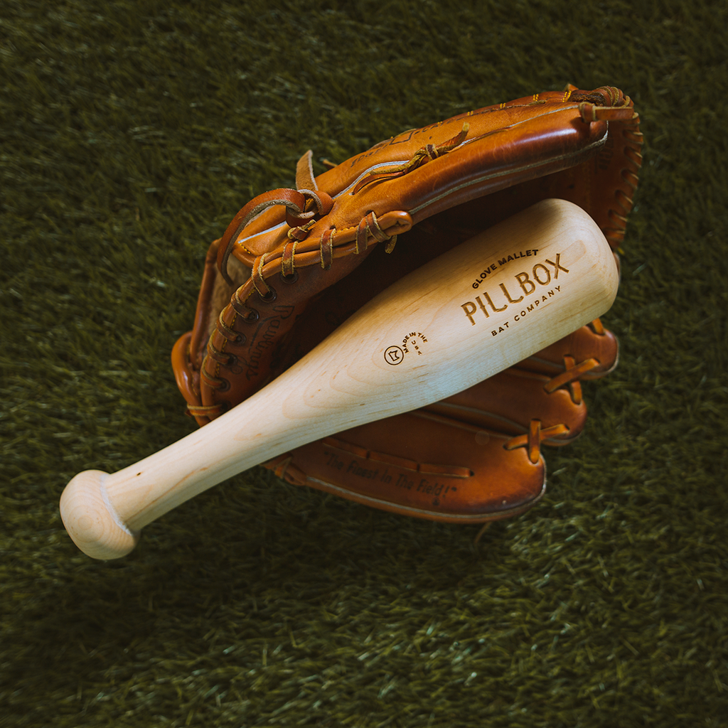 Glove Mallet - Pillbox Bat Co.