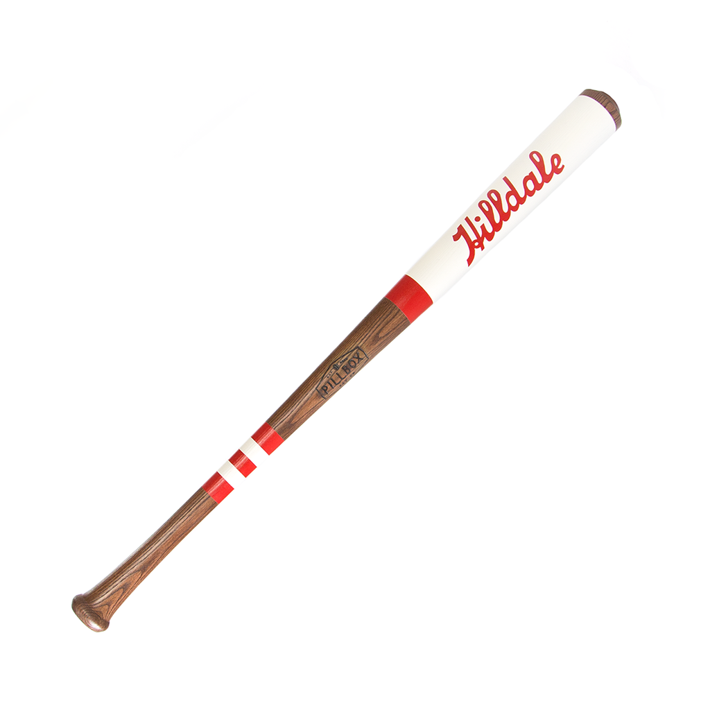 Hilldale Giants - Pillbox Bat Co.