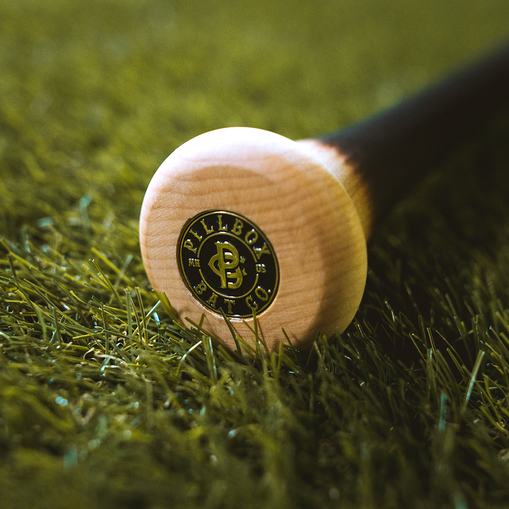 """Wonderboy"" - Pillbox Bat Co."