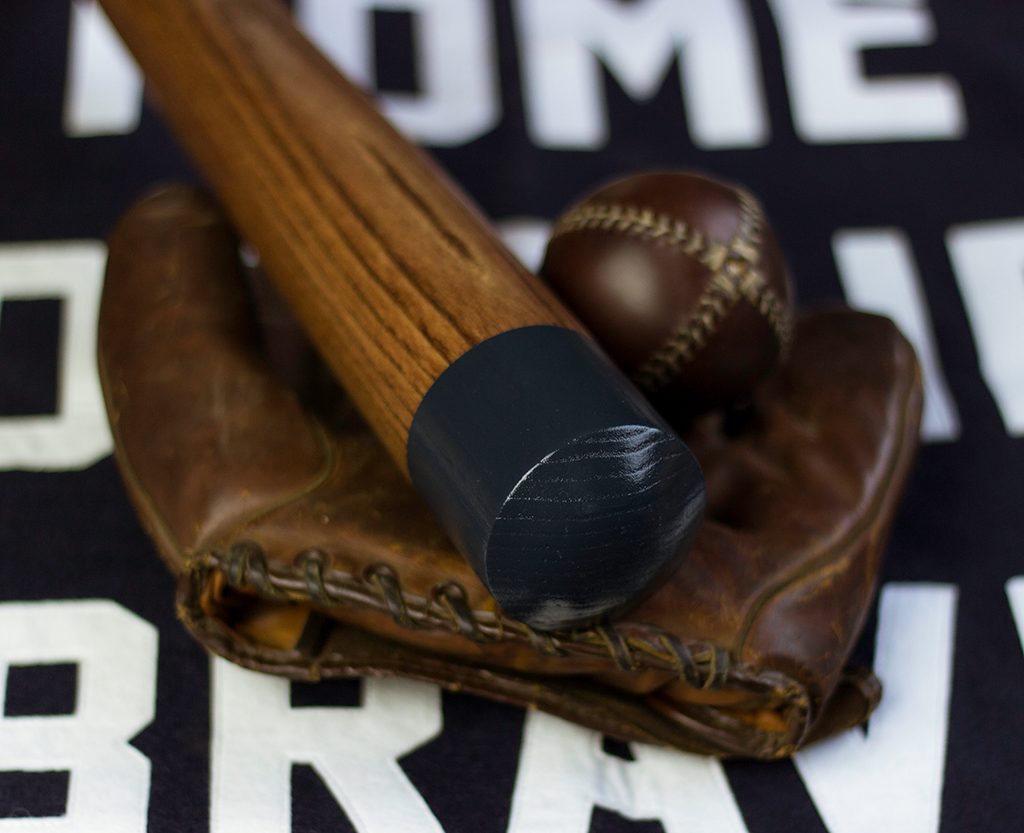 Navy Cap - Pillbox Bat Co.