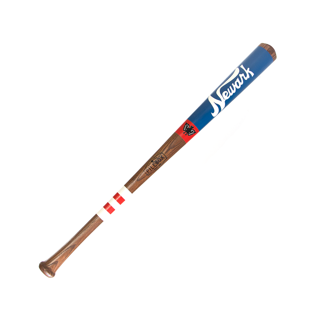 Newark Eagles - Pillbox Bat Co.