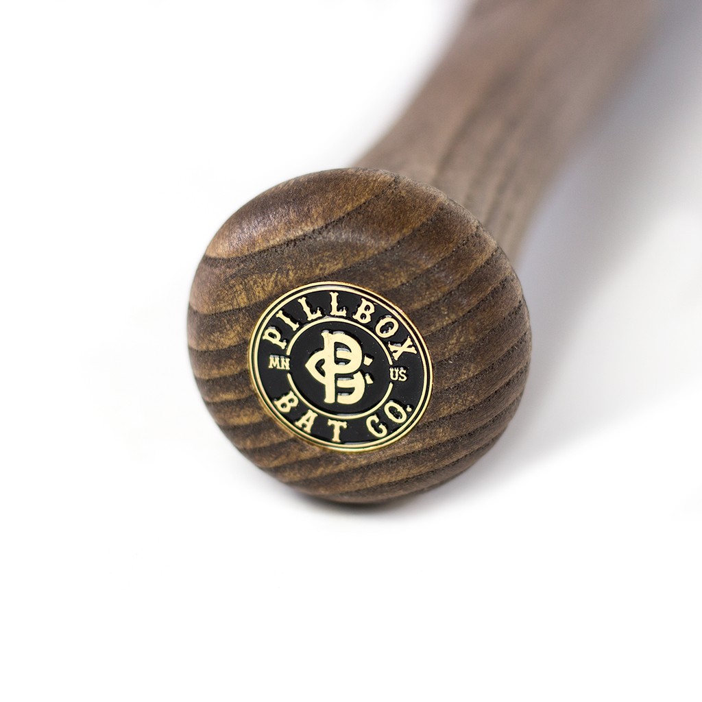 """Baseball Diamond"" BABY - Sota Clothing Collab - Pillbox Bat Co."