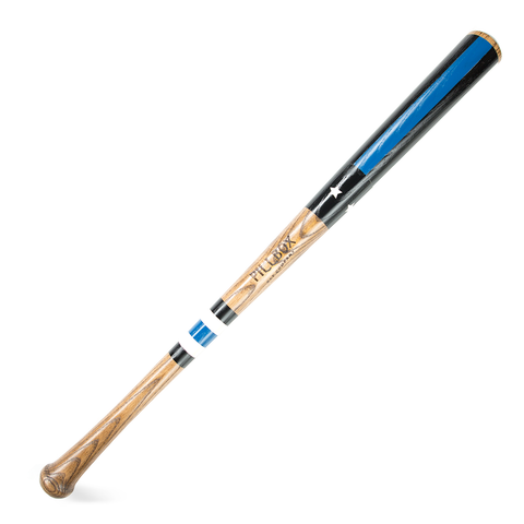 Thin Blue Line - Pillbox Bat Co.