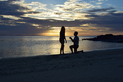 A Fiji Sunrise Proposal