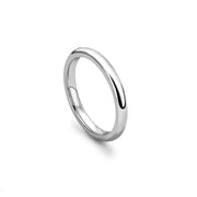 2mm Premium Court Wedding Band