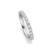 Wilton 2mm Eternity Ring