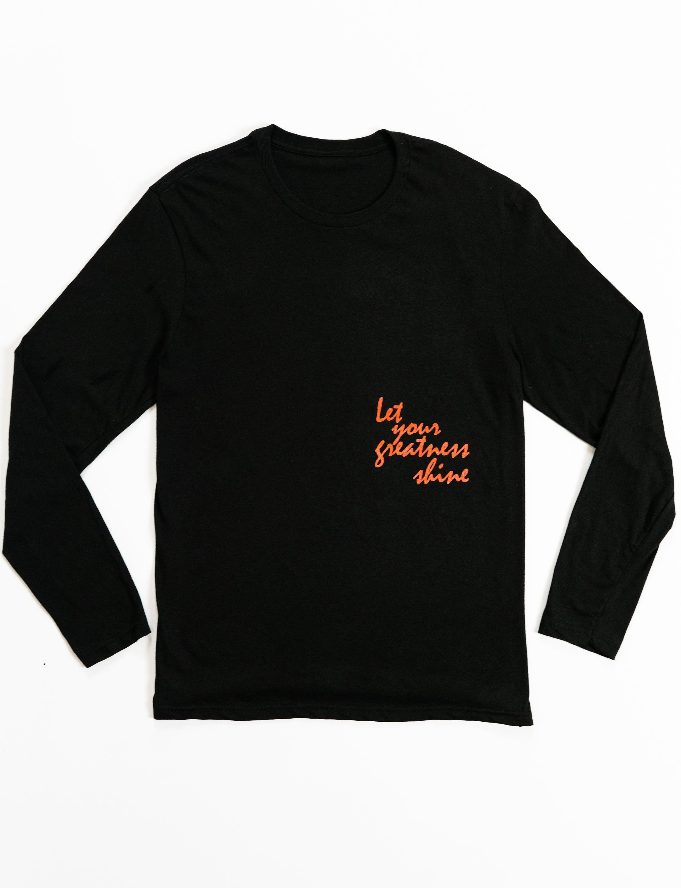 Long Sleeve Epiphany Tee