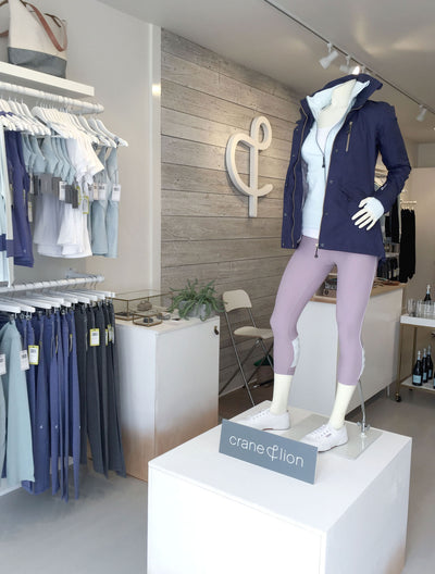 Our Nantucket Store Opening