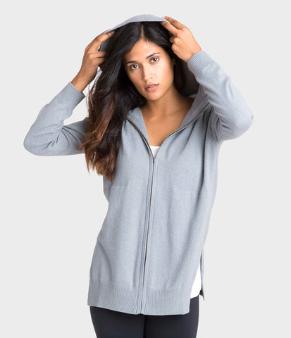 Cashmere Hoodie, color-fog