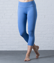 Lightweight Capri Tight, color-riviera-heather