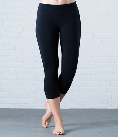 capri tight - black