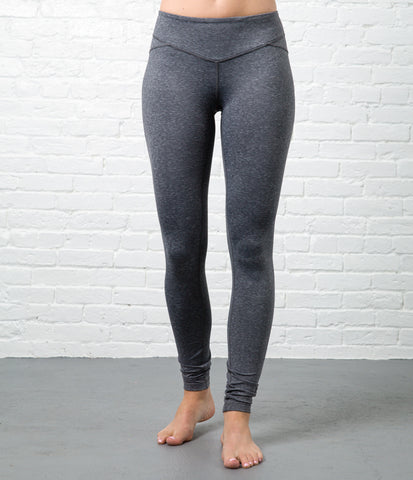 Lightweight Tight, color-black-heather