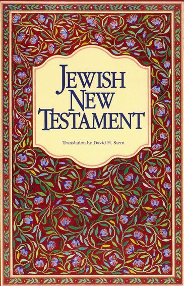 jewish new testament david stern