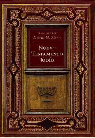 Nuevo Testamento Judio (Spanish - Jewish New Testament) - Rock of Israel