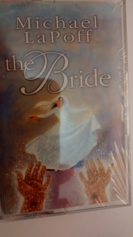 Messianic Music - Cassette tape closeout - The Bride - Rock of Israel