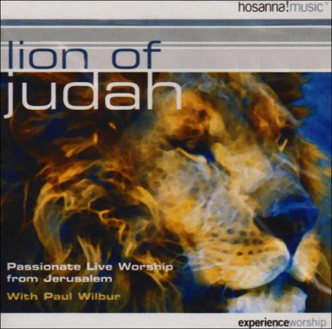 Lion of Judah - Rock of Israel