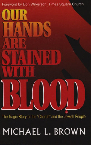 Our Hands are Stained with Blood - Rock of Israel