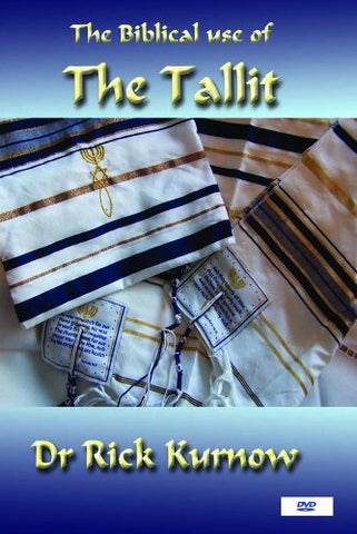 The Biblical Use of the Tallit - Rock of Israel