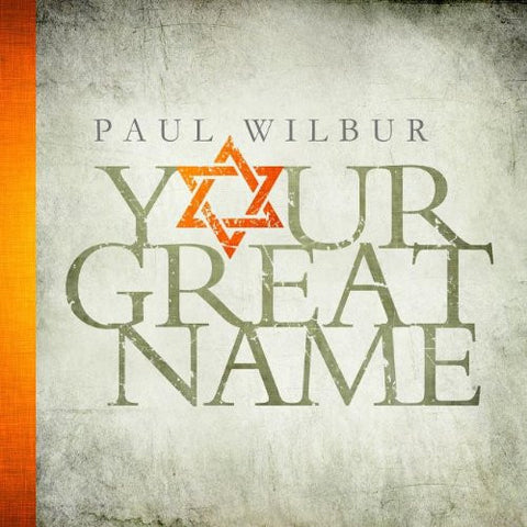 Your Great Name - Rock of Israel