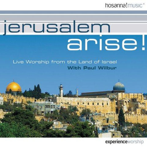 Jerusalem Arise - Rock of Israel