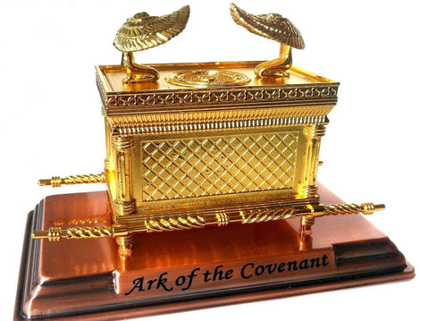 Ark of the Covenant - Mini - Rock of Israel