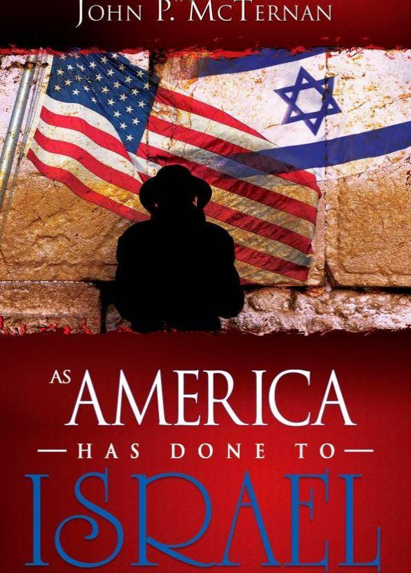As America Has Done to Israel - Rock of Israel