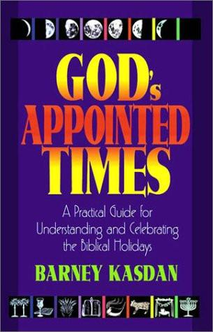 God's Appointed Times - Rock of Israel