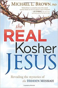 The Real Kosher Jesus - Rock of Israel