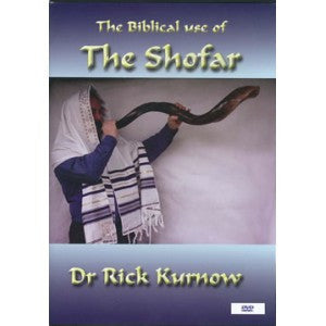 The Biblical Use of the Shofar - Rock of Israel