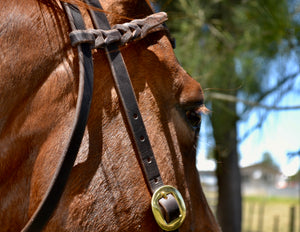 Waterfall Headstall