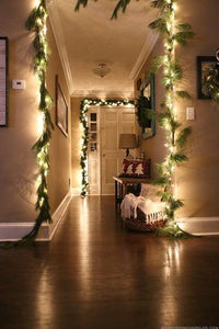 Decorating The Home For Christmas - Hints and Tips