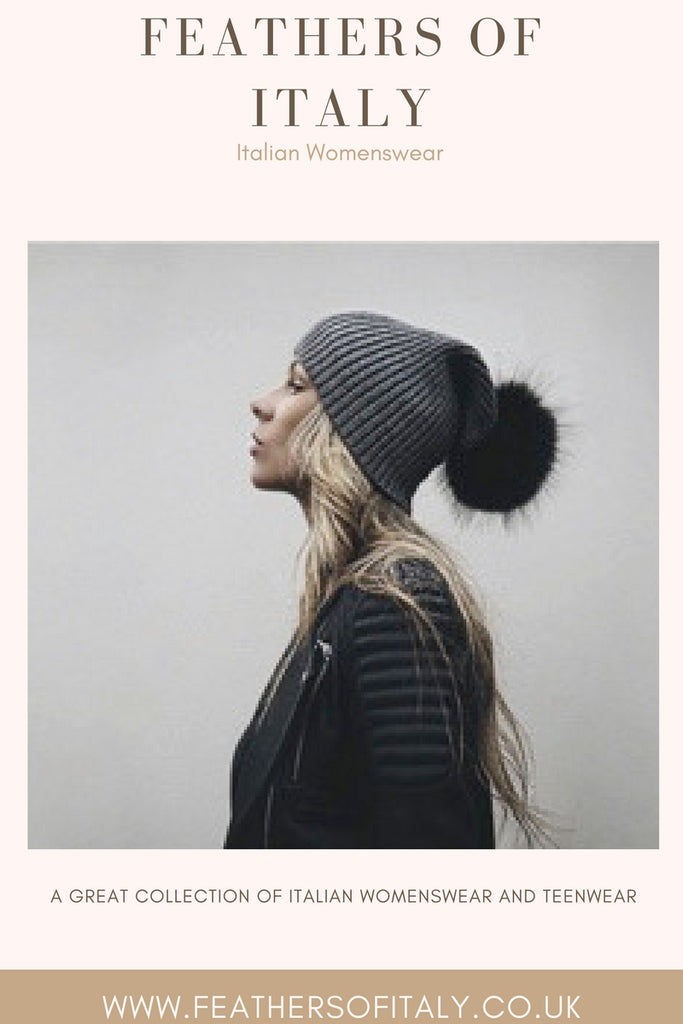 How To Wear A Hat - Go On Be Brave