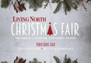 Feathers Of Italy are Attending Living North Fair at York