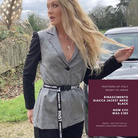 https://www.feathersofitaly.co.uk/collections/vip-offers/products/rinascimento-blazer-dog-tooth-check