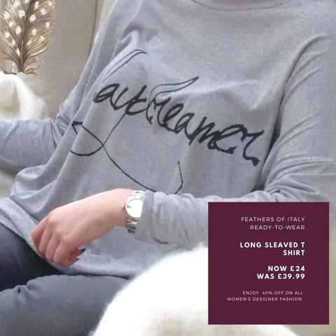 https://www.feathersofitaly.co.uk/products/day-dreamer-t-shirt-in-grey