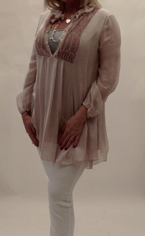 https://www.feathersofitaly.co.uk/products/livorno-silky-ruffle-shirt-in-pink?variant=18765816263