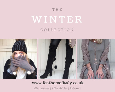 Winter classics by Feathers Of Italy