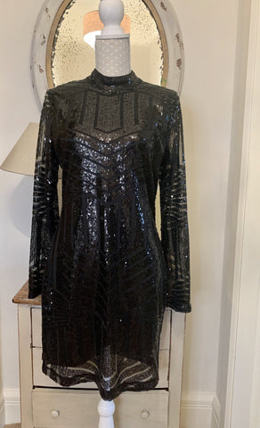 https://www.feathersofitaly.co.uk/collections/party-dresses/products/black-sequined-backless-dress