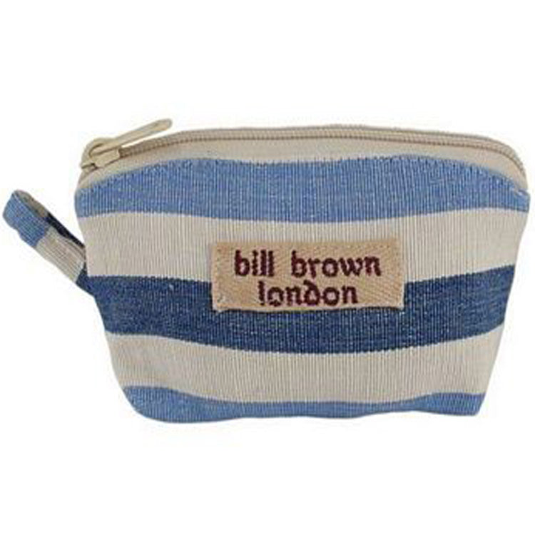 Assisi Beauty Case - Bill Brown Bags London - Feathers Of Italy