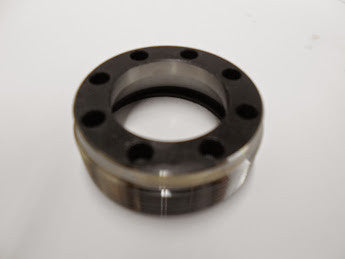 ER20 Internal Fit Clamping Nut