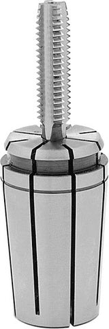 Premium TG100 Rigid Tapping Collet (Pipe) | 1/4 in.