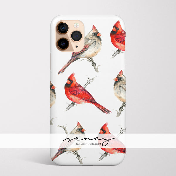 Cardinals phone case
