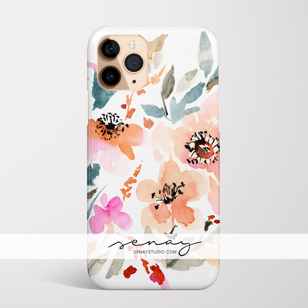 Melodia phone case