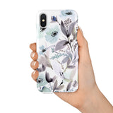 Silvia beautiful cellphone case - Senay Design Studio