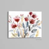 Joy giclée canvas (Un-Stretched) - Senay Design Studio