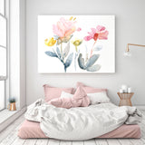 Summer Energy giclée canvas (READY TO HANG) - Senay Design Studio