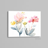 Summer Energy giclée canvas (Un-Stretched) - Senay Design Studio
